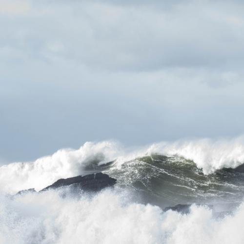 """"""" olas blancas """".-white waves-. 2019"""