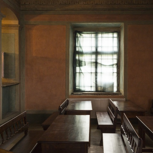 """ Altares, cruces y memoria "".- altars, crosses and memory-. Polonia. 2014-2015"
