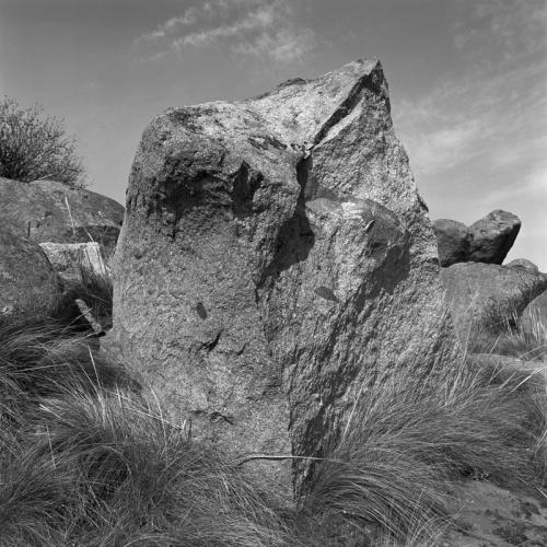 """"""" piedra"""".-stone-. 1983 / 85"""
