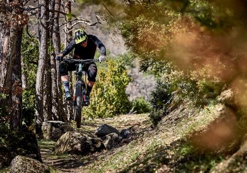 Bicicletea - Enduro MTB (Gavín - Huesca)