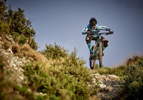 Enduro MTB & Cicloalpinismo