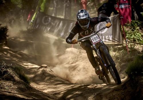 MTB - Downhill
