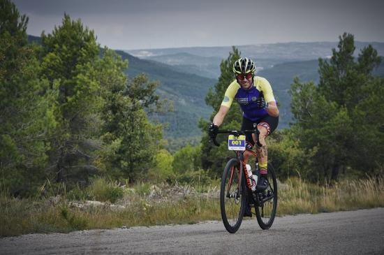 Gran fondo Tarraco 2019
