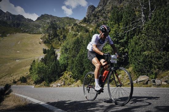 Volta Als Ports d'Andorra 2020