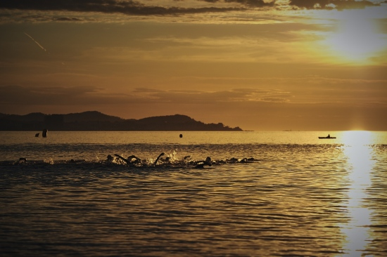 Triathlon 140.6INN 2021