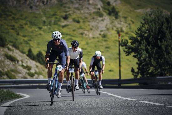 Volta Als Ports d'Andorra 2021