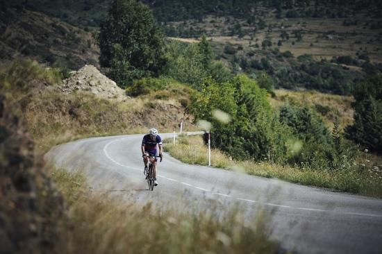 Alp-Cerdanya Cicle Tour 2021