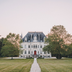 Wedding at Château de la Valouze