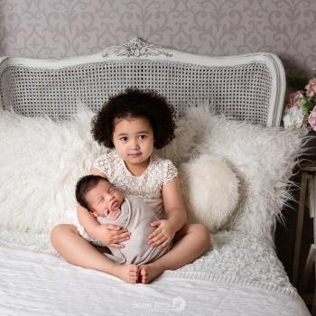 Fotografía recién nacido newborn Barcelona bebés niños nounat embarazo en estudio sesión fotos - susana ferraz photography 45
