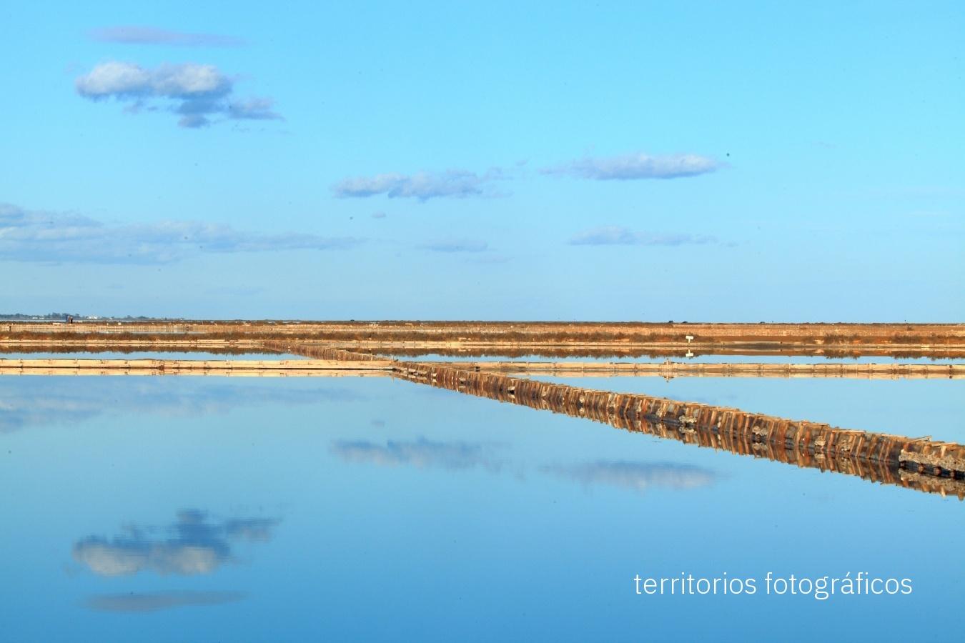 reflections - territorios fotográficos