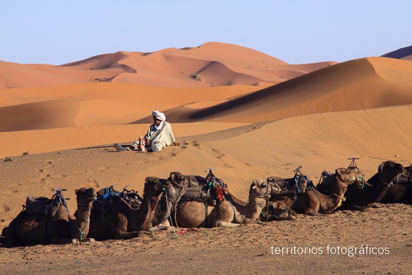 luces africanas Marruecos - territorios fotográficos
