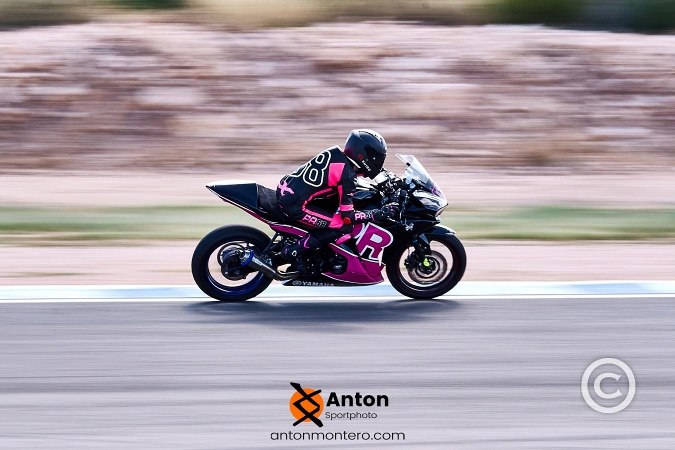 SPORT - Anton Montero Photography