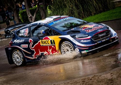 Rally RAAC Costa Daurada 2018
