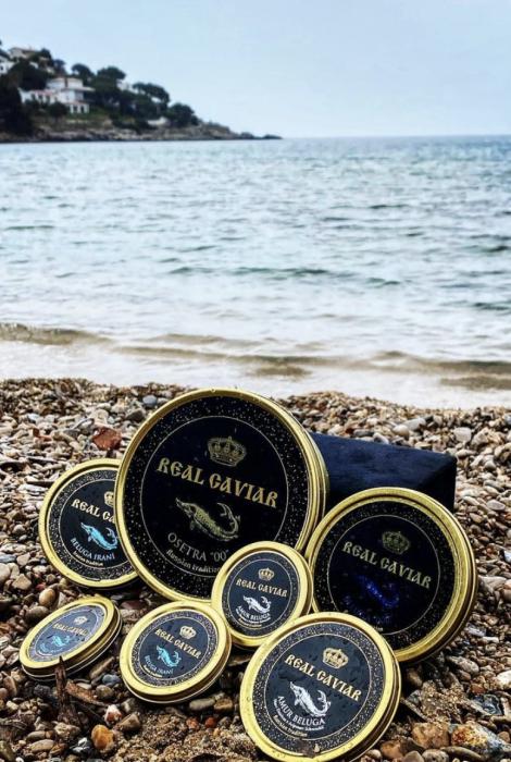 Real Caviar