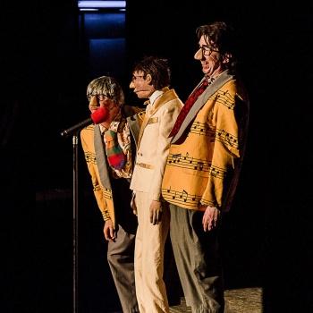 Teatre Mòbil - Oops! (Mostra d´Igualada) 7/4/2019