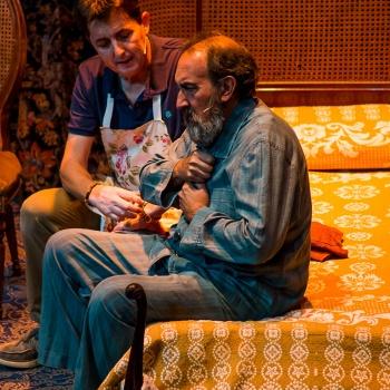 Zum-Zum Teatre - Polzet  (Fira Mediterrània de Manresa) 10/10/19