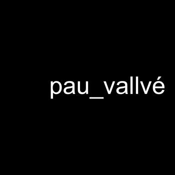 Pau Vallvé (El Sielu, Manresa) 06/03/2020
