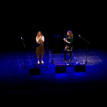Coloma Bertran (Teatre Conservatori - Manresa) 17/10/2020