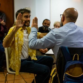 La lliga dels gilipolles extraordinaris, Cia Low Cost (Gironella) 28/11/2020
