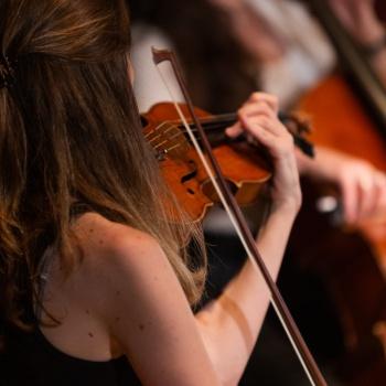 Clara Ensemble - Un vespre a casa de Brahms (Avinyó) 03/07/2021