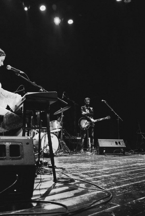 Morgan (Centre Tradicionàrius - Barcelona) 25/11/2017