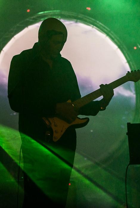 Echoes of Pink Floyd (La Cabra - Vic) 25/01/2020