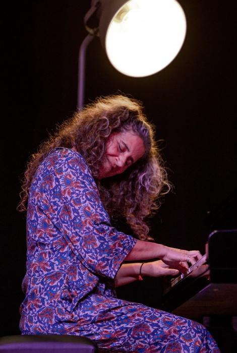 Elisabet Raspall Quartet (Casal Sant Genís, Navás) 03/07/2021