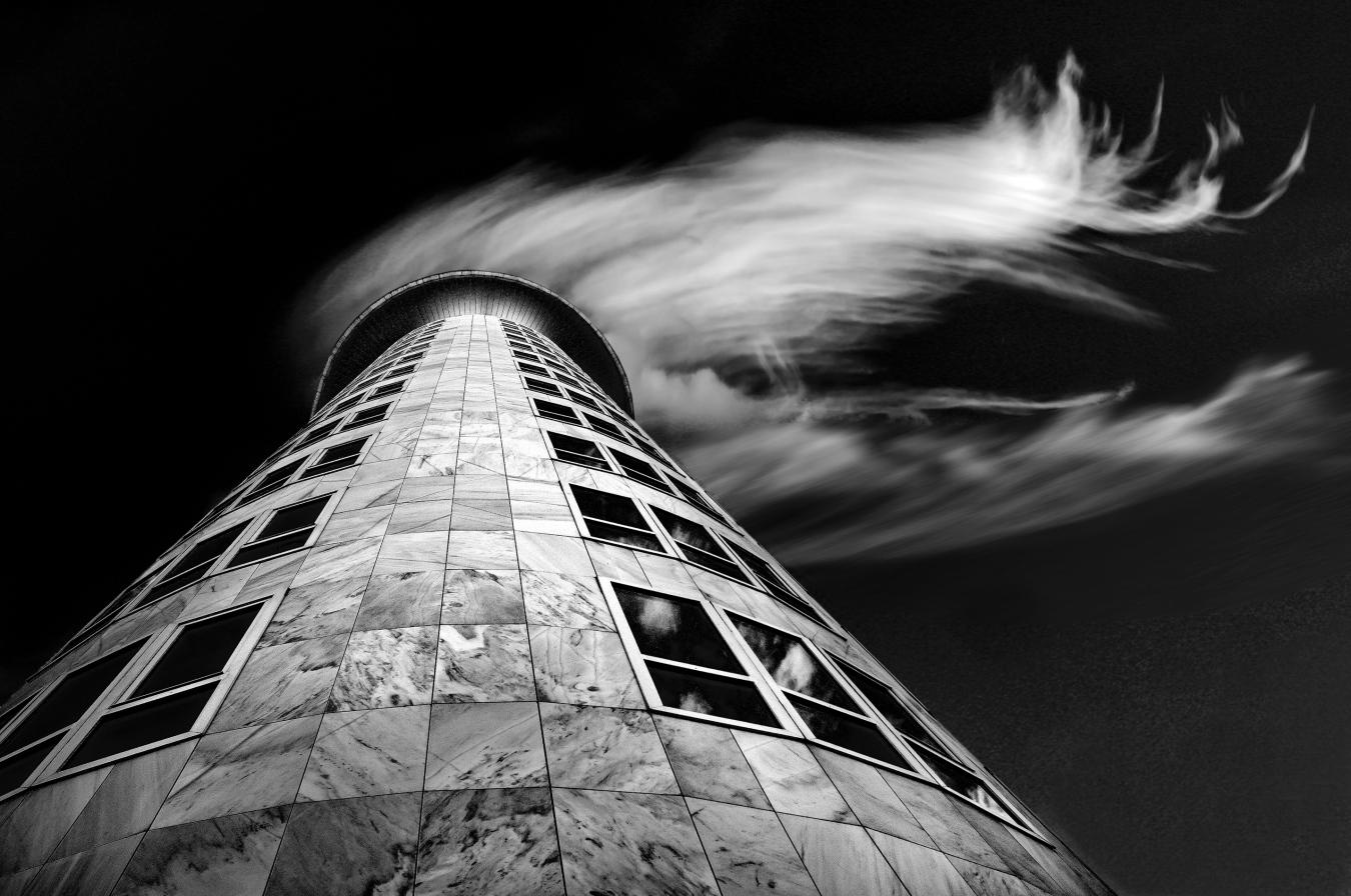 Valencia (E) - Arquitecturas - Urbano Suárez,  FineArt Photography