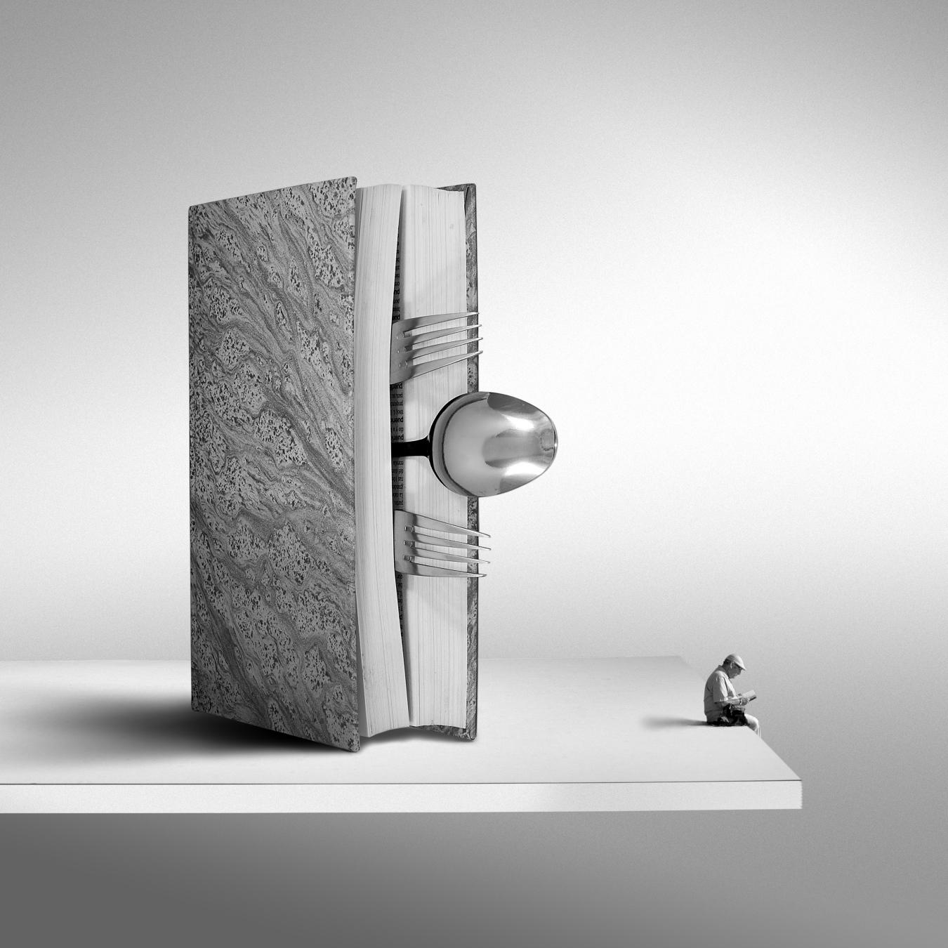Creative still life - Urbano Suárez,  FineArt Photography