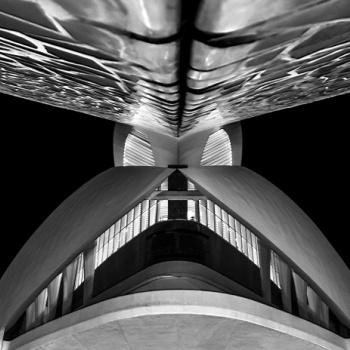 Palau Reina Sofia / Valencia (E)