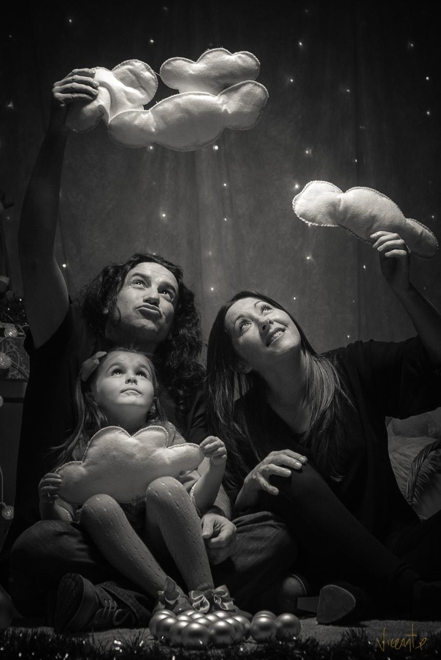 Familia - Estudio Fotográfico Santabárbara, Toledo