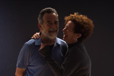 Vicente y Lola