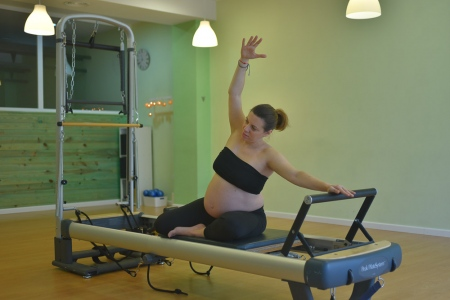 Estudio Pilates Inside