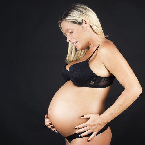 Maternidad y familia