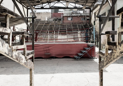 Escuela cubana de boxeo: Rafael Trejo