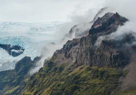 Glaciar Kviarjökull