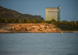 Vandellòs I decommissioned Nuclear Power Plant