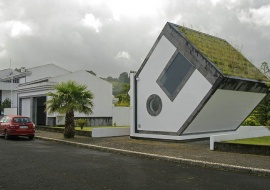 Furnas. Sao Miguel Island