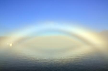 Arco de niebla