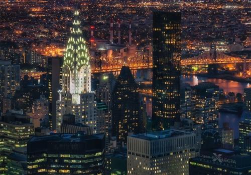 NUEVA YORK - SEPTIEMBRE