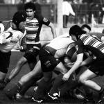 Fotografía Rugby