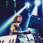 Fotografía concierto La campa Santander