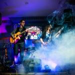 Fotografía concierto Clave de Fa