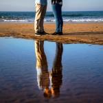 Preboda en Liencres fotografo de bodas La Petite Foto