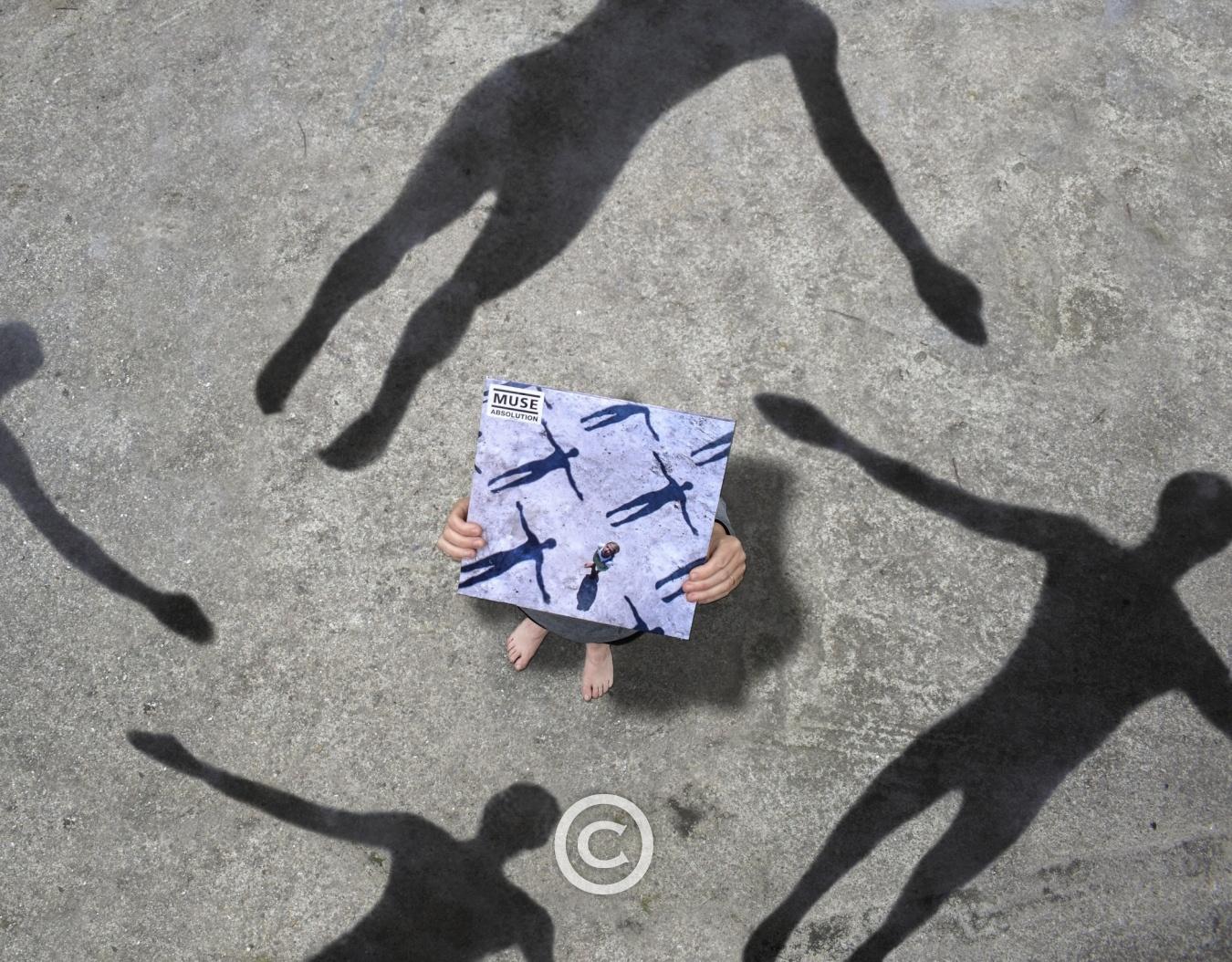 Absolution - Fotografía creativa - Fotografía creativa - SAUL MENENDEZ   zoollpho
