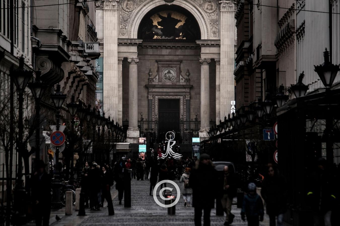 Budapest - Enero 2020 - Budapest - Enero 2020 - SAUL MENENDEZ   zoollpho