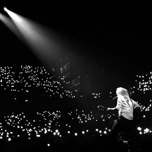 Queen + Adam Lambert - WiZink Center, Madrid (09-06-18)