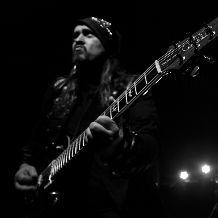 Alberto Rionda de Avalanch - Sala Sir Laurens (Oviedo, 22/11/19)